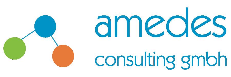 Amedes Consulting - kompetent - verbindlich - vernetzt